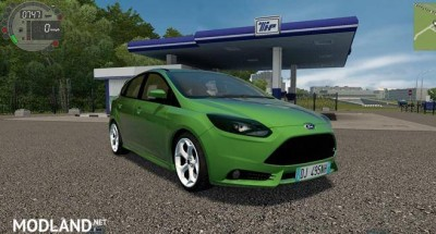 Ford Focus ST 2012 [1.5.9], 3 photo